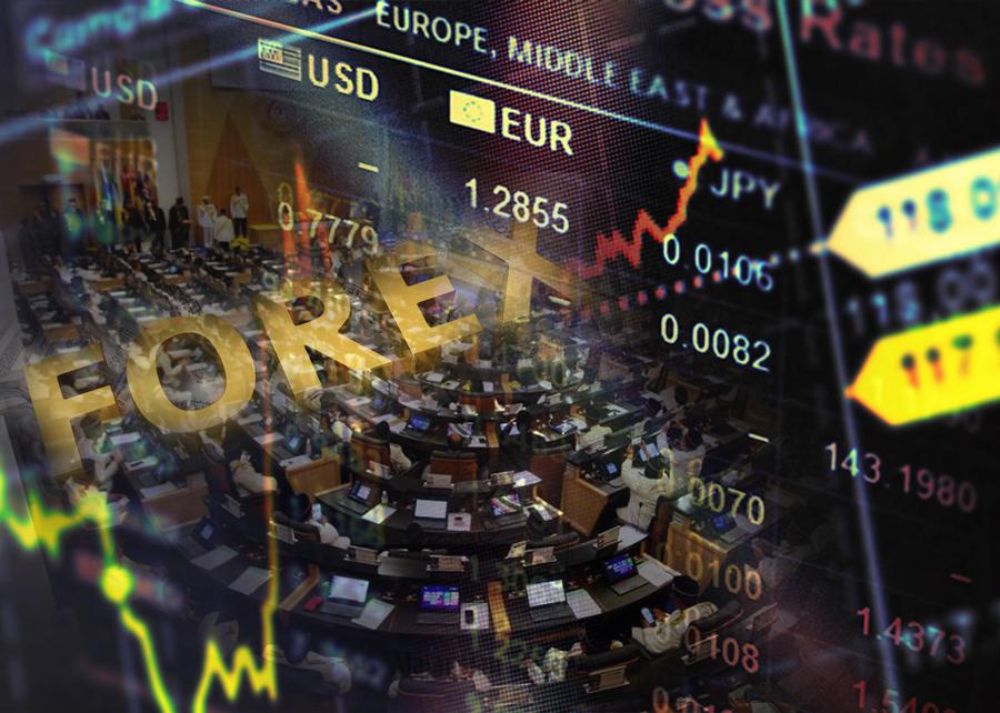 Forex investimenti online