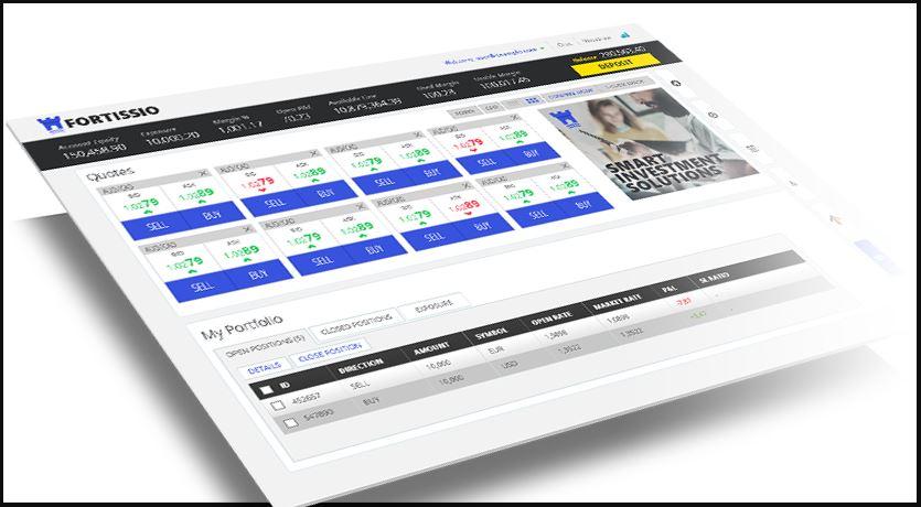 Fortissio Web PROfit e Mobile PROfit