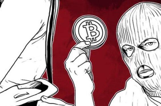 Il Bitcoin è una truffa