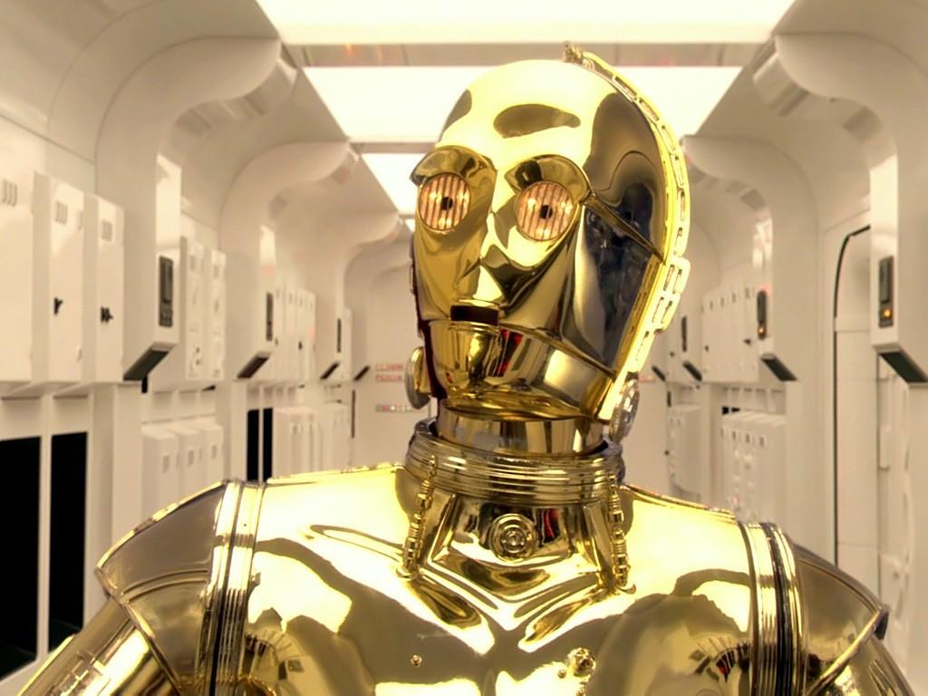 L'Oro e Star Wars