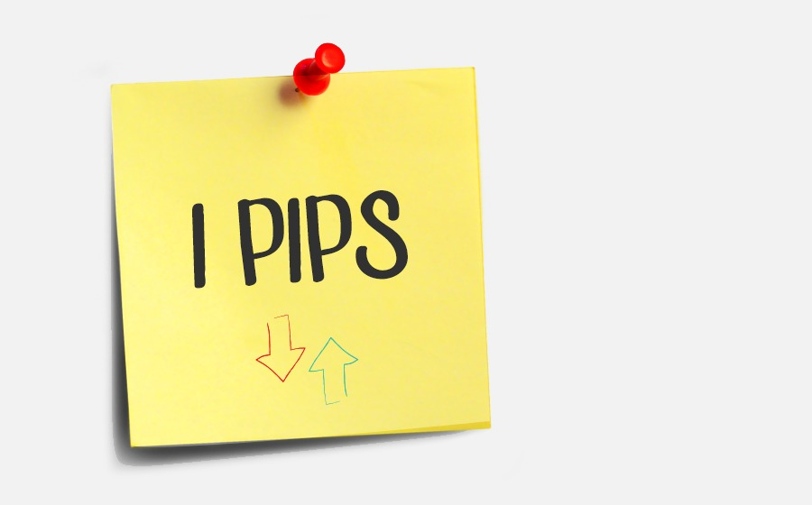 Pips nel Forex