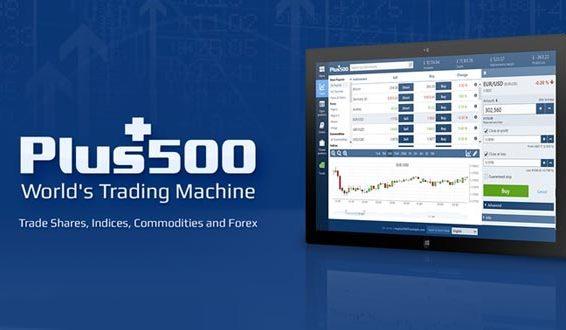 plus500 demo