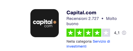 recensioni opinioni Capital
