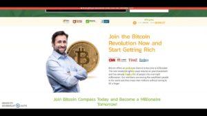 Bitcoin Compass: Truffa o Soluzione Utile per Guadagnare con il Bitcoin?