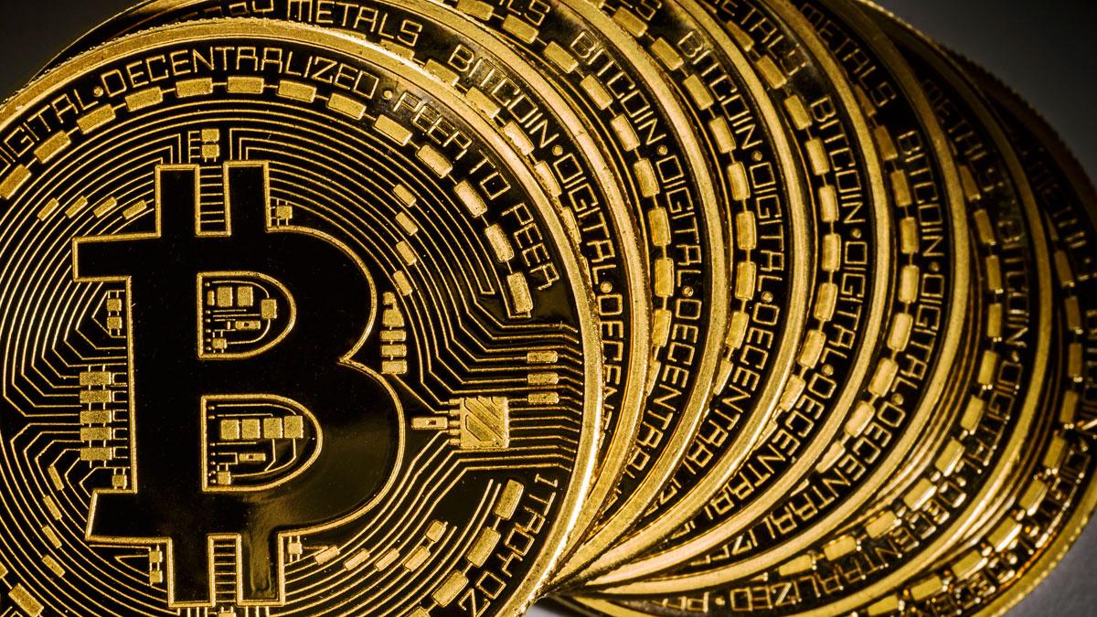 trader bitcoin tenuto sotto tiro