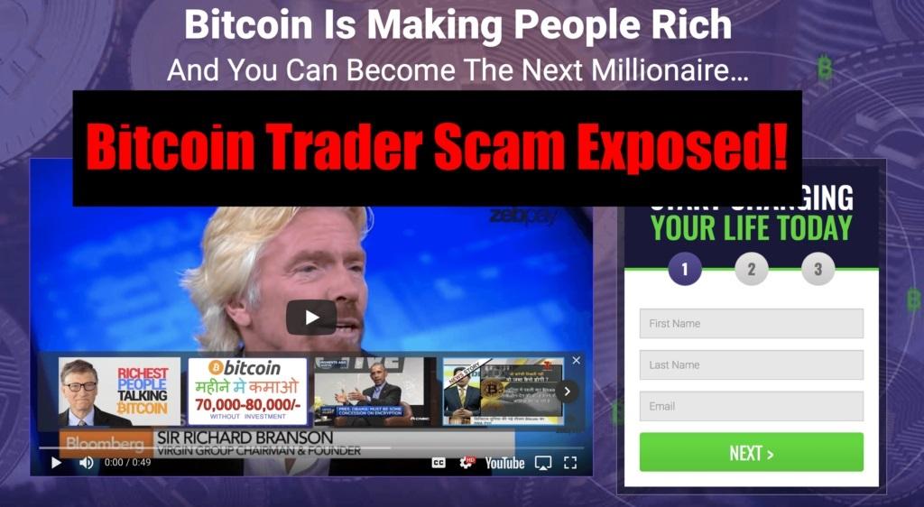 Bitcoin trader opinioni