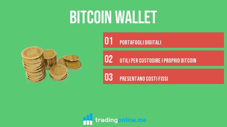 migliori bitcoin wallet