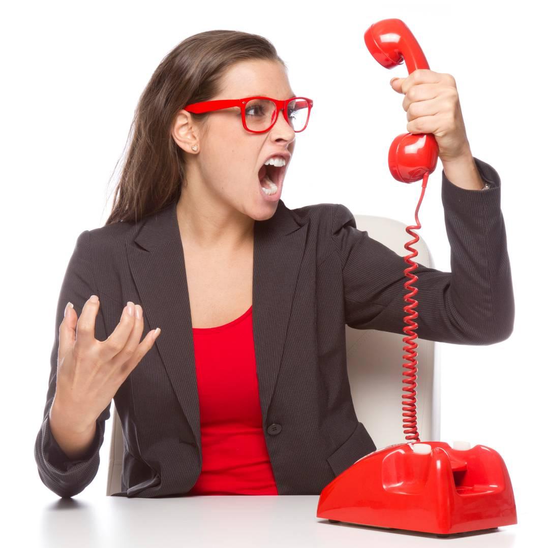 broker telefonate
