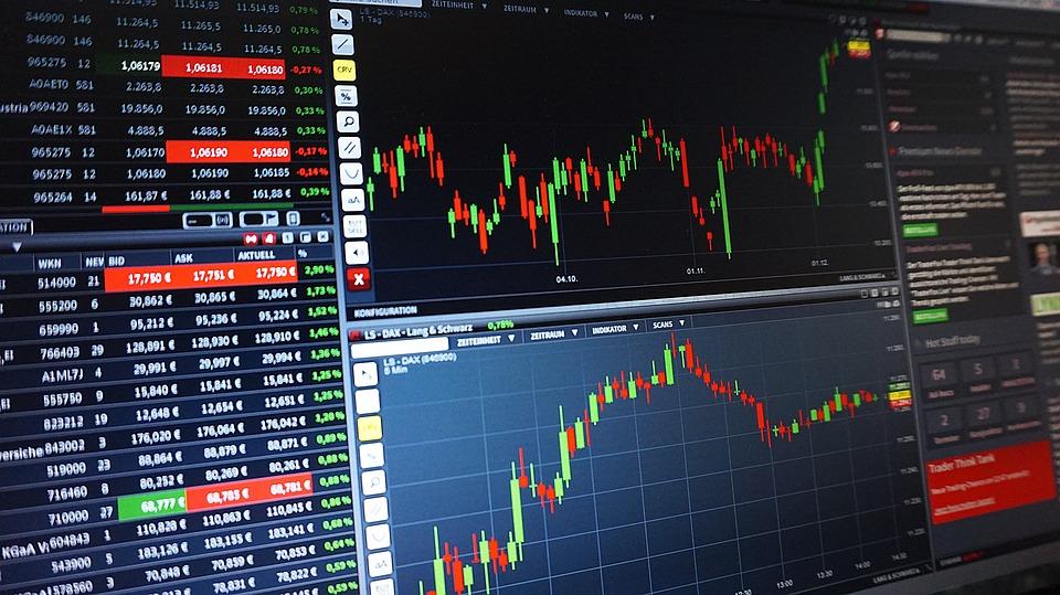 roboforex broker trading online
