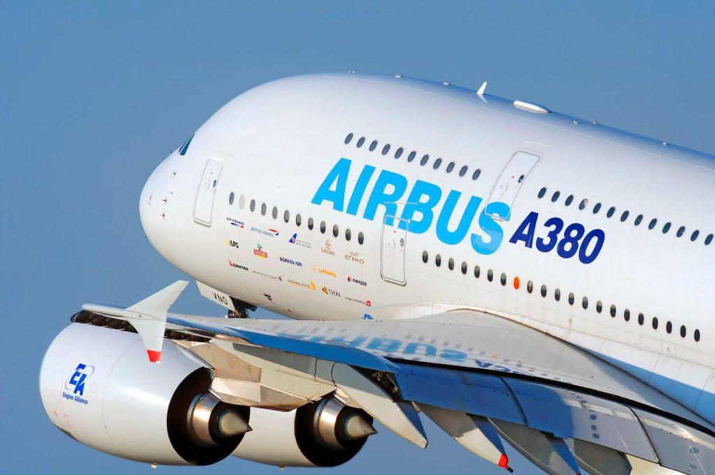 comprare azioni airbus