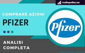 Comprare azioni Pfizer: strategie, strumenti e broker migliori [guida 2020]