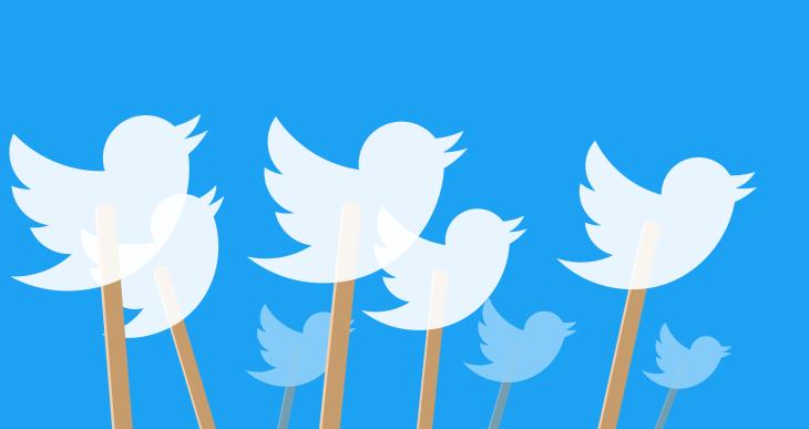 comprare azioni twitter