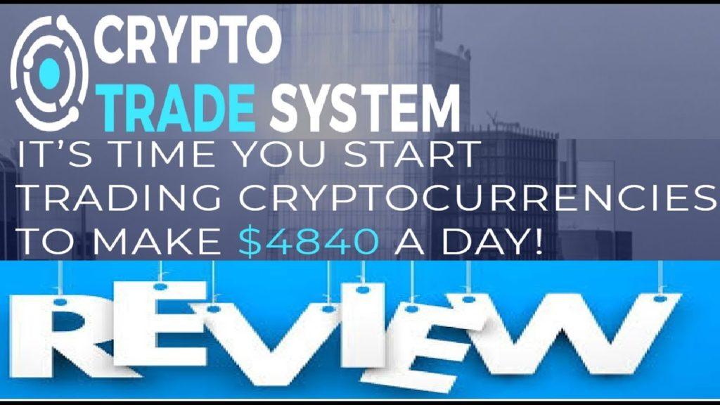 63c58d3da8 Crypto Trader System: cos'è e perché non è sicuro per fare trading