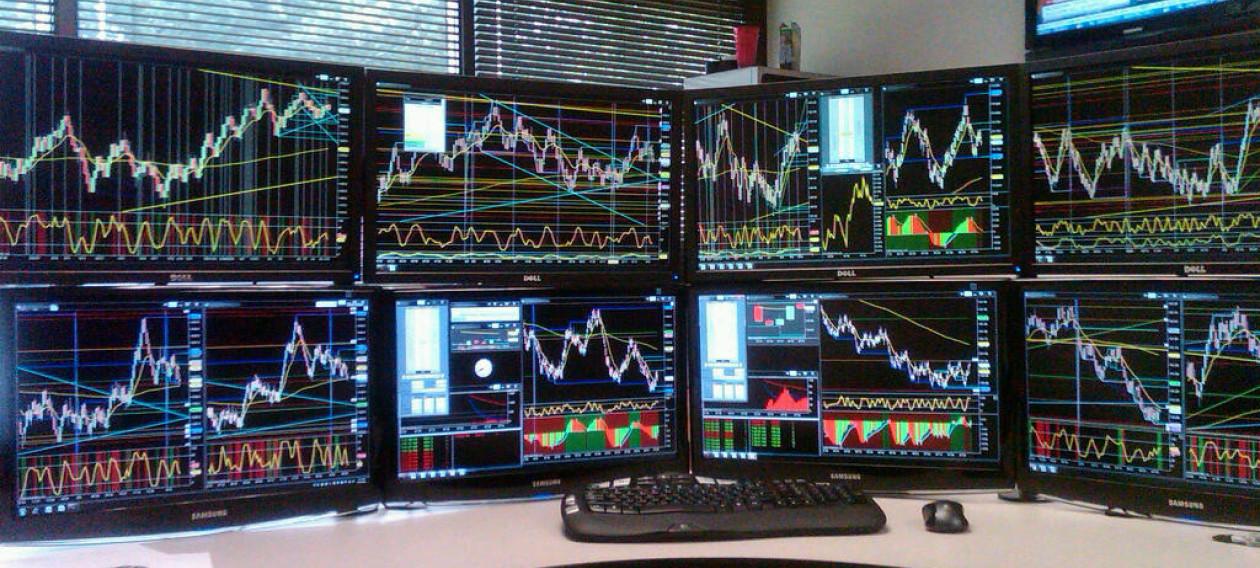 Trading intraday: guida definitiva per investire su base giornaliera
