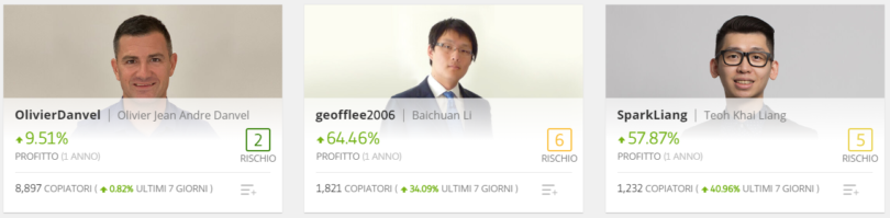 investire su amazon copy trading etoro