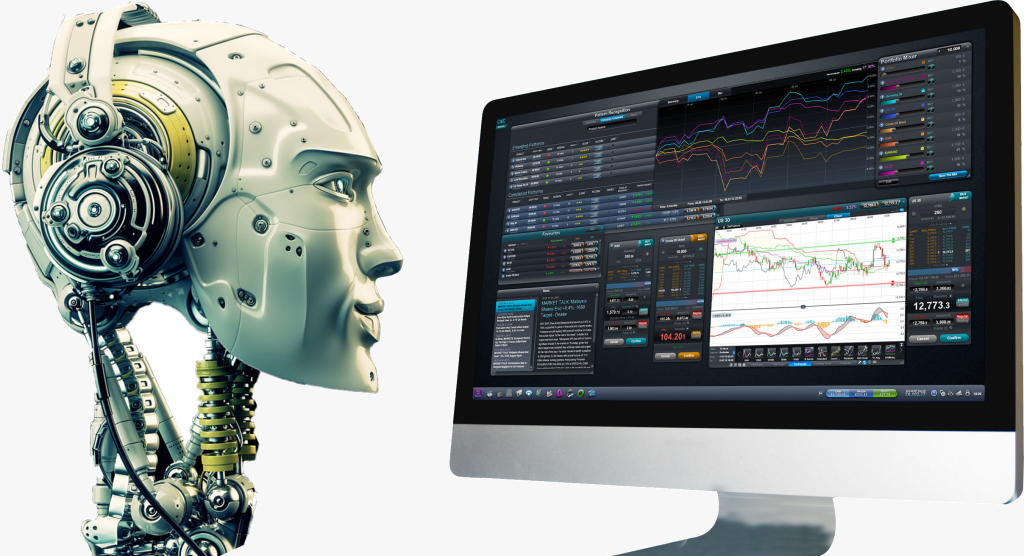 Forex trading alternatives