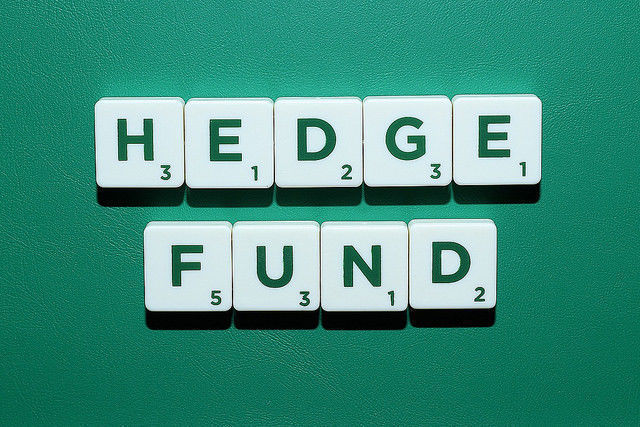 hedge fund
