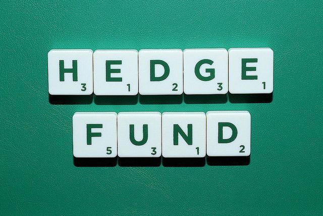 cosa sono gli hedge fund