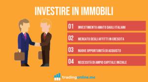 Investire in Immobili conviene davvero? Tutta la verità