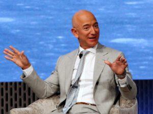 Jeff Bezos: la storia del CEO di Amazon