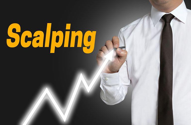Strategia di Scalping per generare Pips a trade
