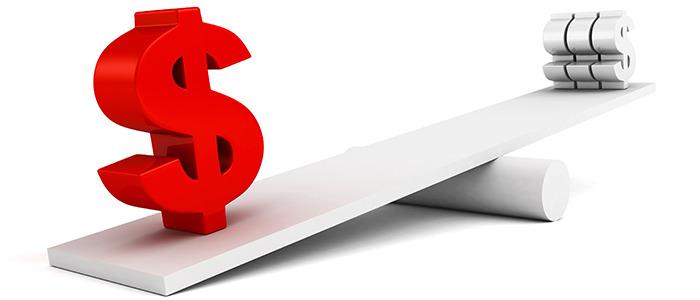 leva finanziaria forex