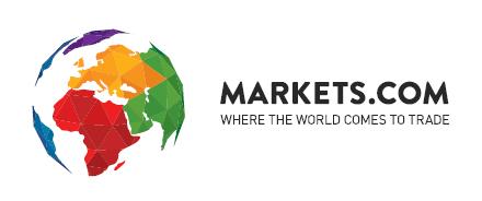 markets.com broker criptovalute