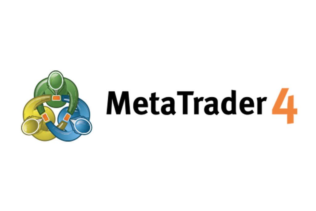 mt4 logo