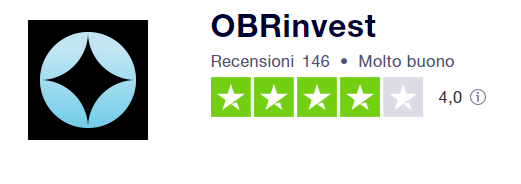 obrinvest recensioni trustpilot