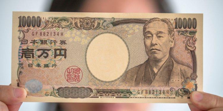 previsioni yen