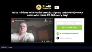 Profit Formula: funziona o è una truffa?
