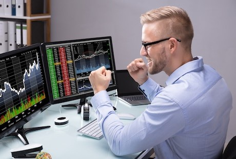 trader professionista indipendente