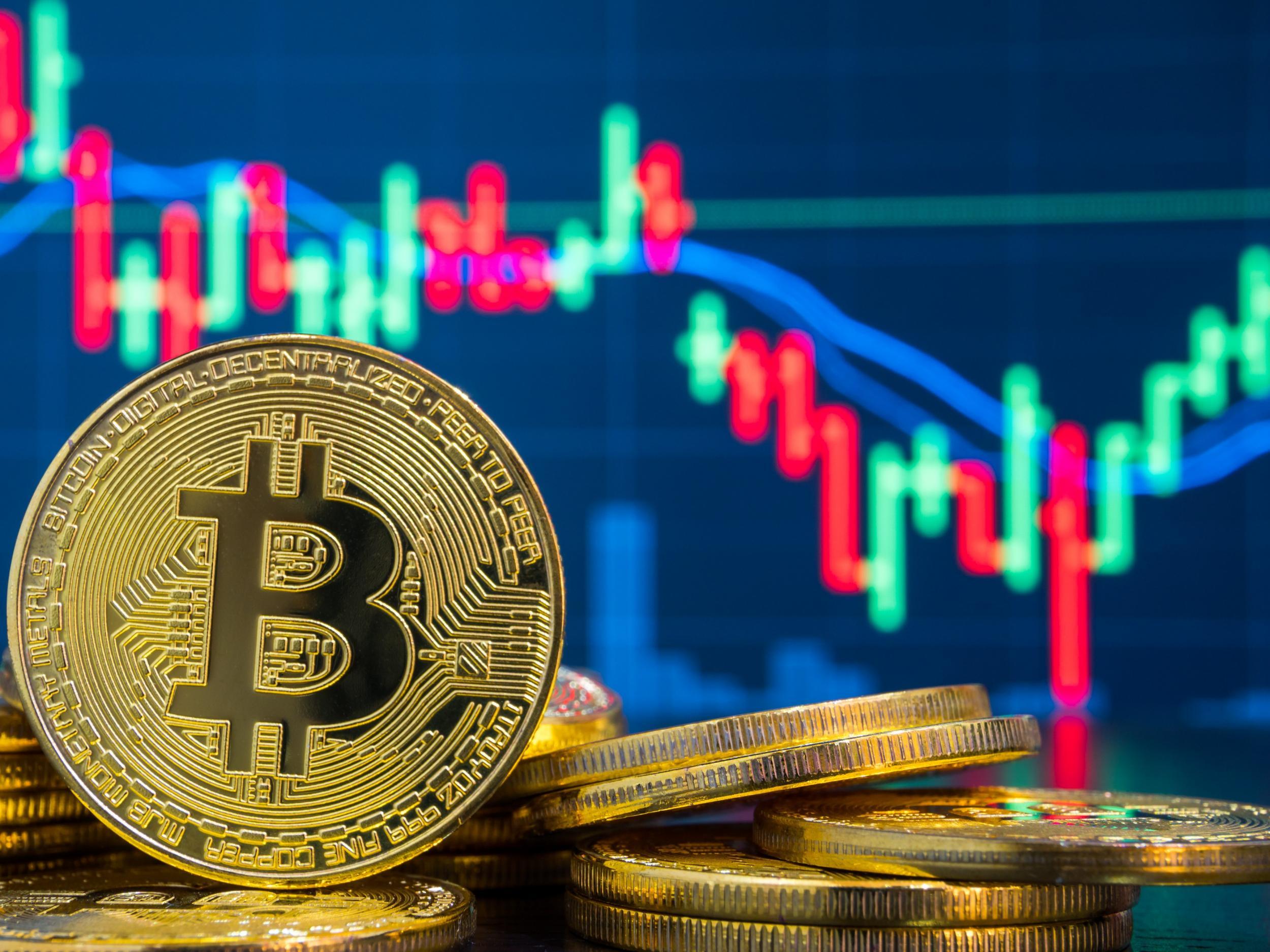 quanto è reale bitcoin up btc 2021 primo risultato semestre