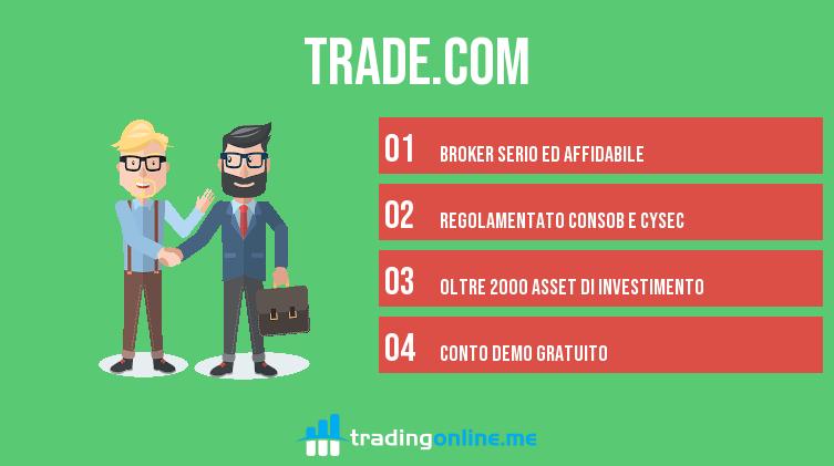 trade.com recensione e opinioni