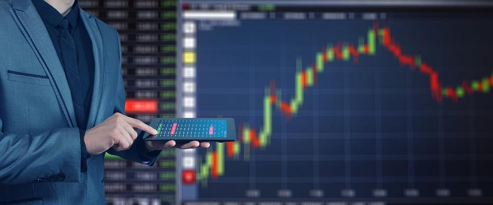 robinhood markets broker trading online