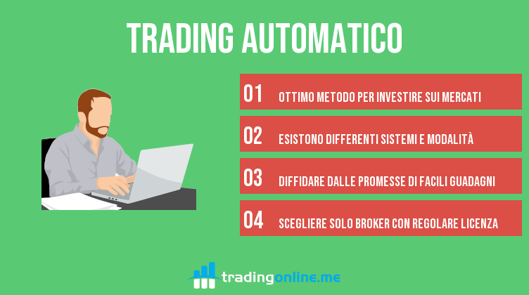 trading online automatico