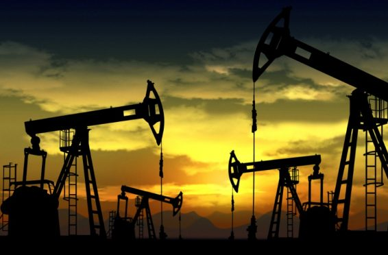 trading online petrolio