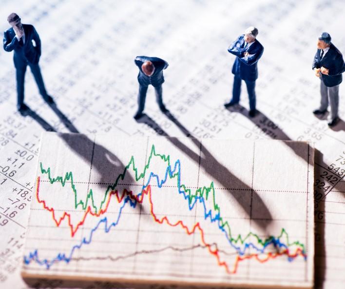 volatilità e stati del mercato